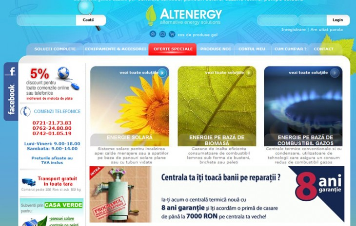 Altenergy