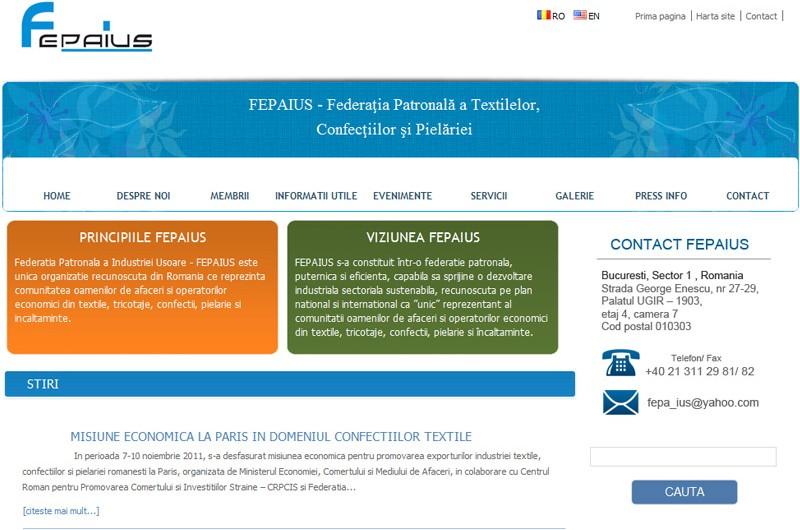 FEPAIUS