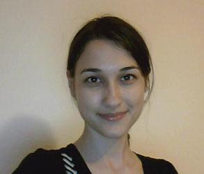 Andreea Goidea
