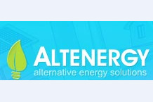 Logo Altenergy