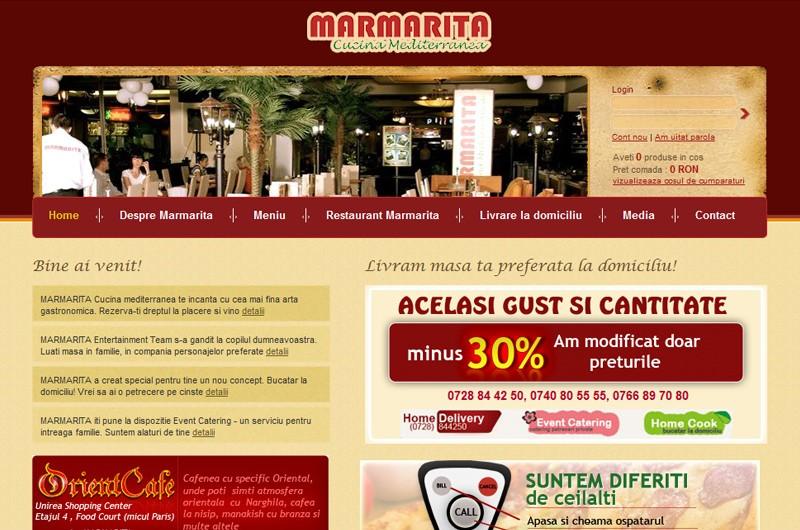 Marmarita