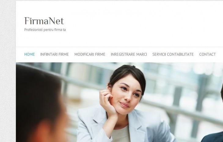 Firma Net