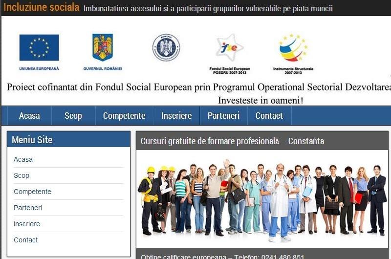 Info Incluziune Sociala